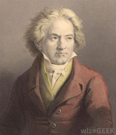 what of is beethoven what is program with picture