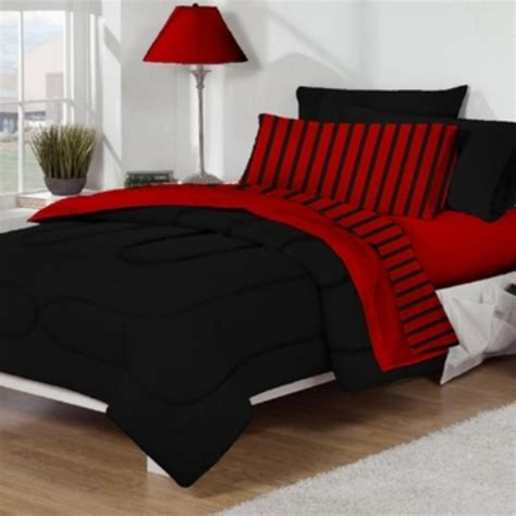 black and red bedding bedroom bedding ideas black damask bedding red and black bedding twin interior