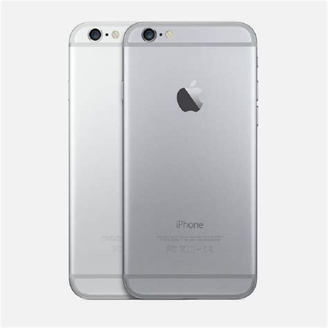 iphone a1549 apple iphone 6 a1549 a stock 16gb factory unlocked 4g lte ios cell phone ebay