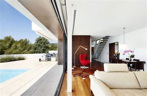 minimalist home design  small dining area home