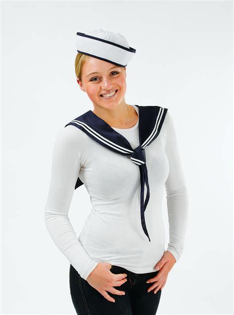 Sailor Costume Set sailor set costume for navy fancy dress kit set