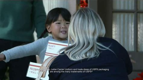 Usps Commercial Actress | usps priority mail flat rate boxes tv commercial