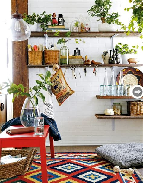 bohemian chic home decor 30 bohemian chic homes to inspire your inner boho babe