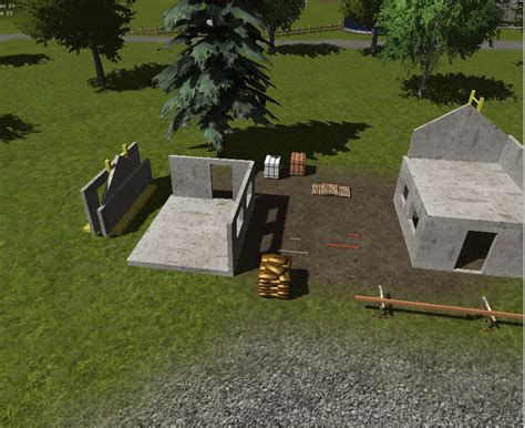 Home Ls by Fs 2013 Homes Construction Set V 1 0 Objects Mod F 252 R