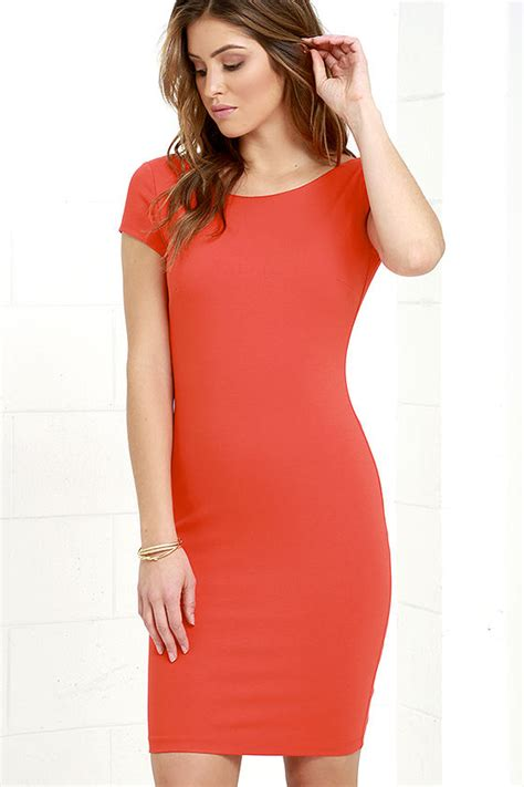 Daring Backless Dresses by Coral Dress Backless Dress Bodycon Dress 44 00