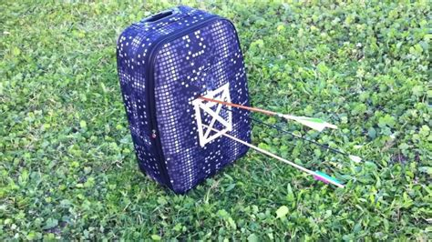 Cheap Home Floor Plans by Best Diy Homemade Archery Target Portable And Cheap