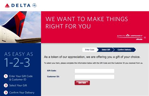 Delta Airline Gift Cards - delta airlines sending 50 gift cards by mistake 1 michael w travels