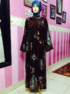 Harga Gamis Merk Sofiya calleshia shop busana muslim modern