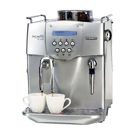 Best Ceramic Kitchen Knives by Saeco Incanto Deluxe Super Automatic Espresso Machine