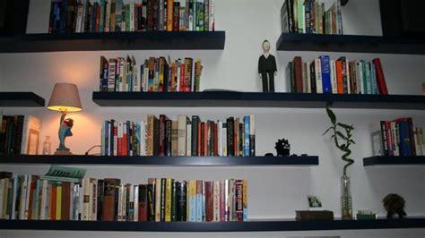 Rak Buku Dinding Cantik 5 desain rak ini membuat dinding lebih cantik