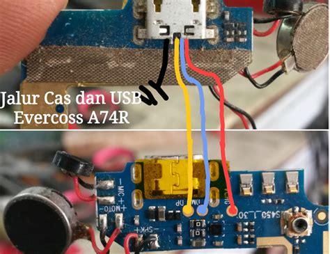 A74r evercoss a74r winner x2 usb charging problem solution