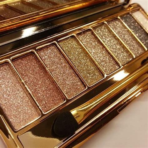 Eyeshadow Inez No 9 9 colors eyeshadow palette bright shining