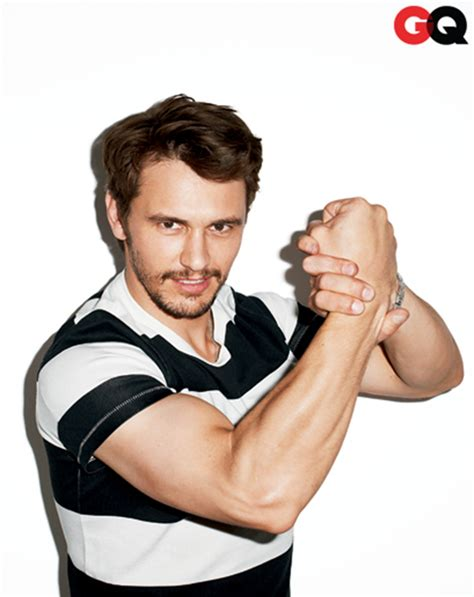 james franco for american gq ftape com fashion tape