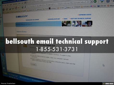 Bellsouth Search Bellsouth Email Technical Support