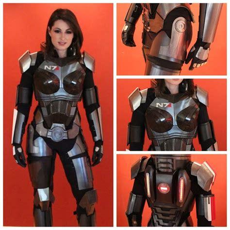 mass effect 3 n7 armor template mass effect 3 n7 armor template free femshep n7 armor