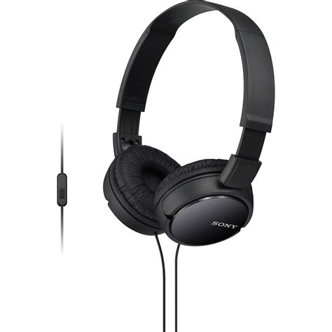 sony mdr zx110ap bass smartphone headset mdrzx110ap