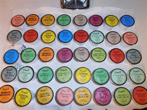 Tea Giveaway - prospect tea giveaway jerri1962sblog