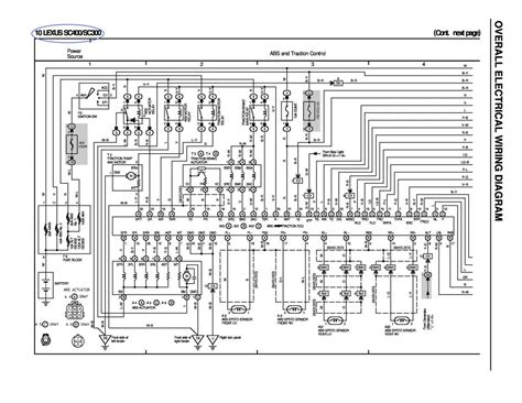 92 lexus ls400 stereo wire diagram wiring diagrams