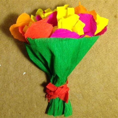 mazzo di fiori di carta fioric11