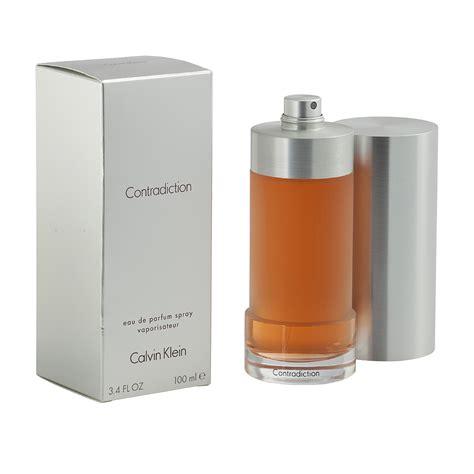 Parfum Calvin Klein Contradiction calvin klein contradiction eau de parfum 100ml spray