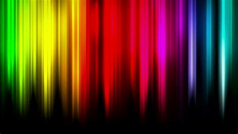 Bumper 3d Pelangi Rainbow spectrum and b roll footage getty images