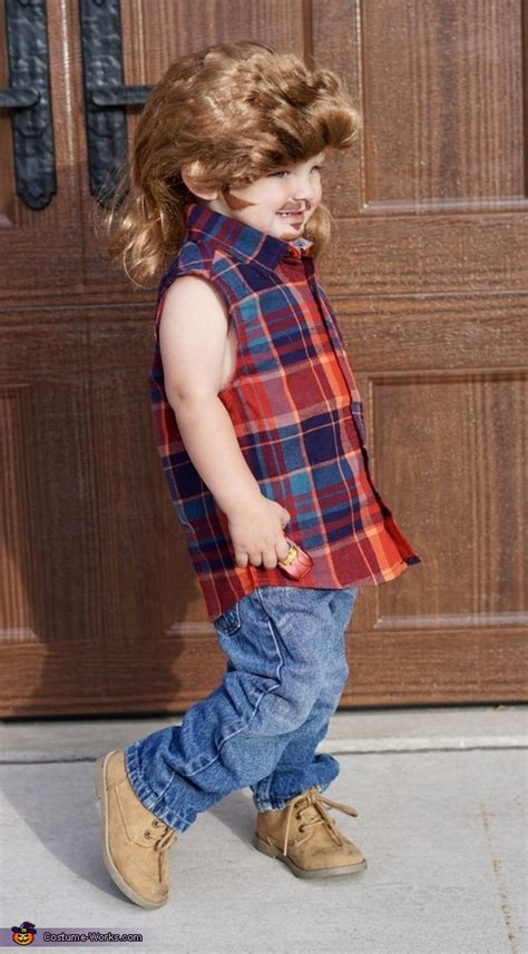 joe dirt baby boys halloween costume