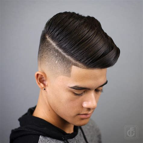 teen guys combover teenage haircuts for guys boys to get