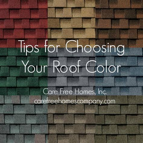 Replacement Awnings Tips For Choosing Your Roof Color Contractor Cape Cod