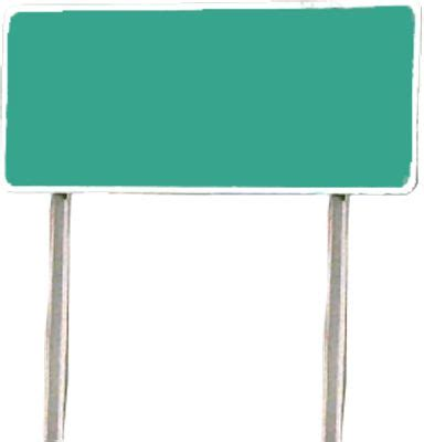 printable blank road signs road signs blank png google search digital imaging