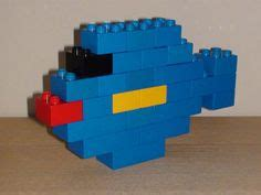 Lego Duplo Polybag My Fish 30323 great lego and duplo exles i am going to use these ideas to help my come up with their