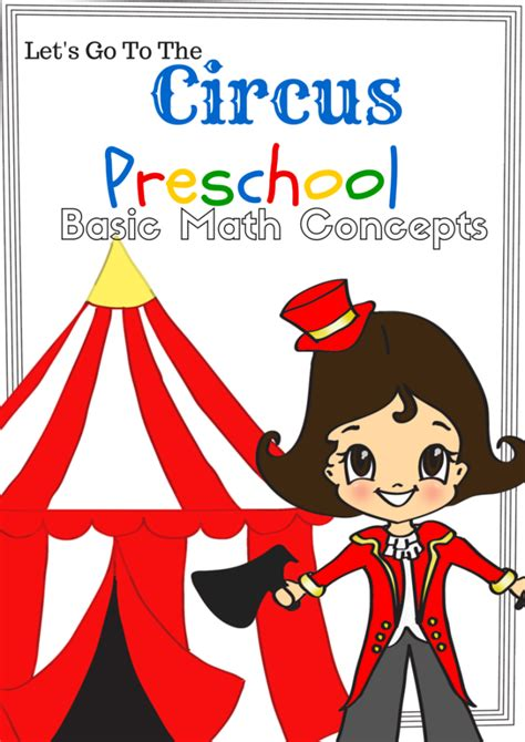 How Many Go To Page 2 In Search Circus Preschool Worksheet Circus Best Free Printable Worksheets