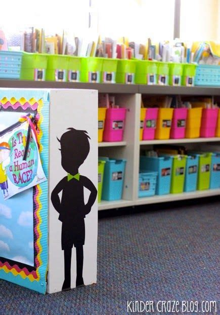 how to organize your silhouette library silhouettes file cabinets and bright colors oh my k 2 resources kindergarten