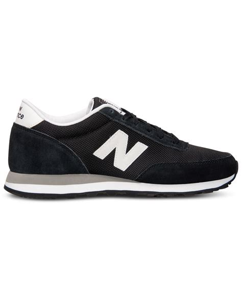 sneaker line lyst new balance s 501 casual sneakers from finish