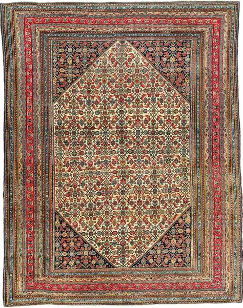Rug On Carpet How To Read Rug And Carpet Designs Christie S