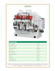 Tenoning Machine At Best Price In India