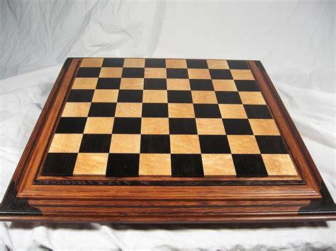 chess board design customchess com chess board design page