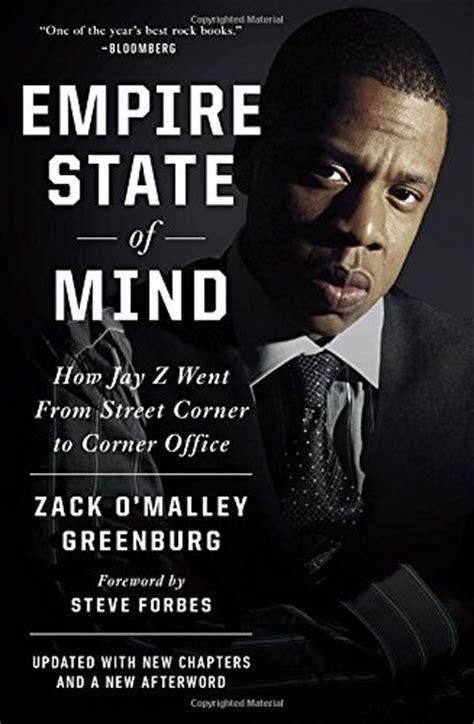 Empire State Of Mind empire state of mind 7 success tips from hip hop mogul z