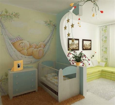 22 Baby Room Designs And Beautiful Nursery Decorating Ideas Decoration For Baby Nursery