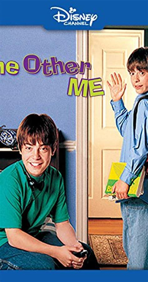 The Other Me by The Other Me Tv 2000 Imdb