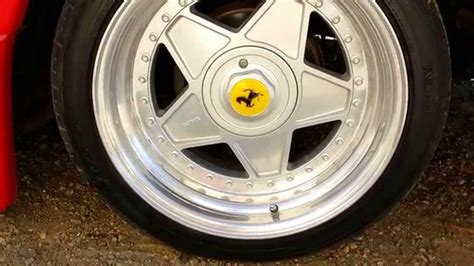 f40 wheels f40 replica for sale