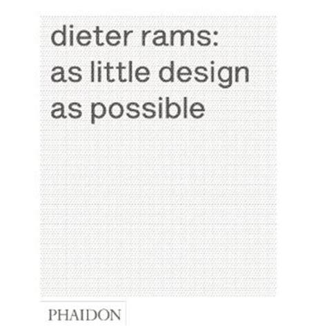 libro dieter rams as little lista życzeń użytkownika zaciek