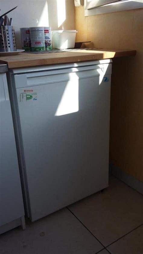 refrigerateur table top sans freezer troc echange r 233 frig 233 rateur top sans freezer sur troc