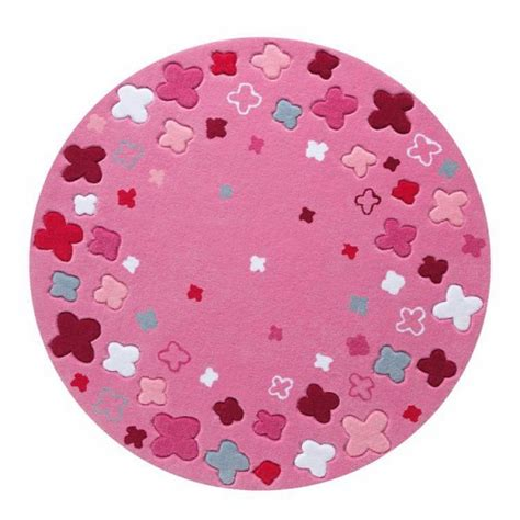 Tapis Rond Fille by Tapis Chambre B 233 B 233 29 Tapis Vraiment Craquants
