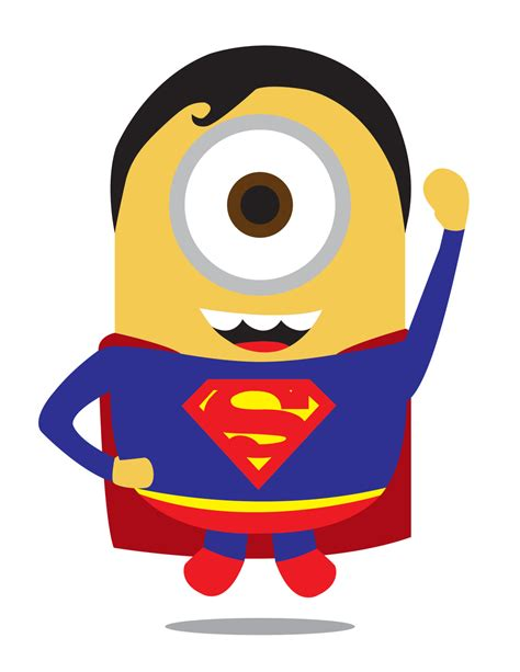 Imagenes De Los Minions Heroes | despicable me 2 minions as adorable superheroes