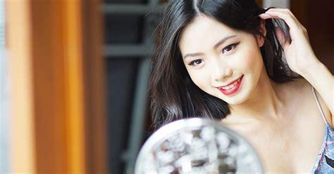 tutorial alis sederhana tutorial alis tahan lama untuk pemula kawaii beauty japan