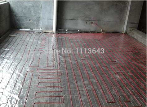 Floor Heating Wire by Easy Installation Underfloor Heating System Carbon Fiber Infrared Heating Floor Heating Wire