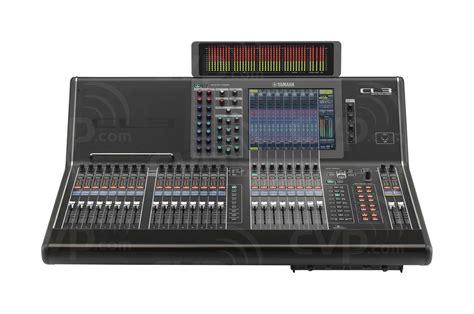 Mixer Yamaha Im 8 buy yamaha cl3 cl 3 digital mixing console with 64