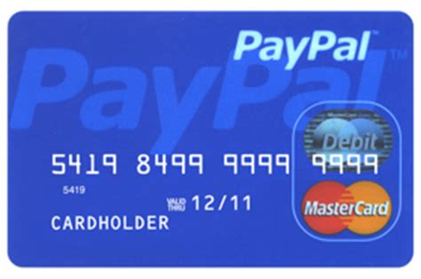 E Gift Card Paypal - paypal targets students parents with debit cards cnet
