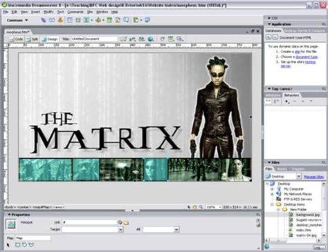 dreamweaver tutorial image map dreamweaver image map dreamweaver image maps tutorial