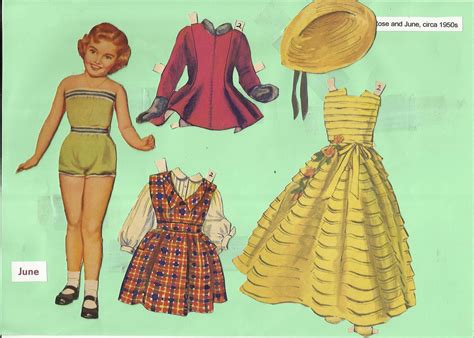 Paper Doll For - paper doll paper dolls and other paper toys